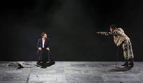 Петербургский театр «Балтийский дом» открыл 85-й сезон премьерой спектакля «Одиссея»