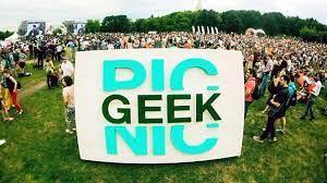 В Москве пройдёт фестиваль Geek Picnic