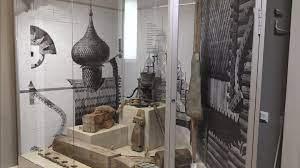 В музее-заповеднике «Кижи» – выставка «Возрожденный шедевр России»