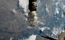Модуль МКС выведен из эксплуатации и готовится к разрушительному входу в атмосферу