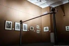 Выставка графики из коллекции Третьяковской галереи открылась в Калининграде