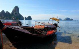 В течение августа Таиланд откроет для туристов еще несколько популярных островов