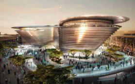 Как получить бесплатный билет на Всемирную выставку Expo 2020 в Дубае?