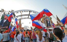 Все допинг-пробы российских спортсменов на Олимпиаде оказались отрицательными