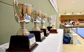 В Токио прошел Кубок президента России по самбо
