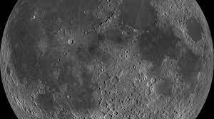 Изучение древнейших геологических отпечатков Луны