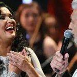 Концерт в честь юбилея Анны Нетребко прошел в Государственном Кремлевском Дворце