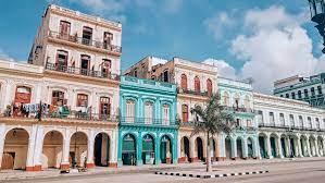На Кубе туристы будут проходить тестирование в отелях