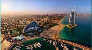 ОАЭ возобновили выдачу туристических виз для всех вакцинированных иностранцев