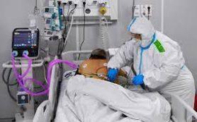 Положение «лежа на животе» помогает избежать ИВЛ пациентам с тяжелым COVID-19