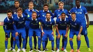 «Динамо» обыграло «Рубин» и поднялось на второе место в РПЛ