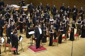 В Москве прошел концерт, посвященный 155-летию консерватории