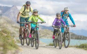 Велотуризм — путешествие с пользой для здоровья