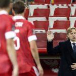 Стал известен состав сборной России по футболу на октябрьские матчи