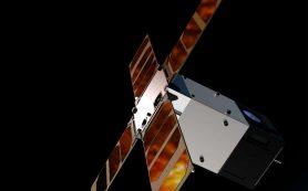 Кубсат Sunstorm увидел первый свет