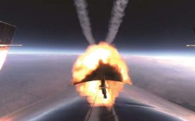 Федеральное управление гражданской авиации США запретило полеты Virgin Galactic
