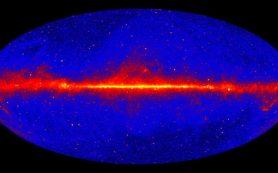 Раскрыта тайна гамма-излучения, исходящего со стороны «пустых» участков неба