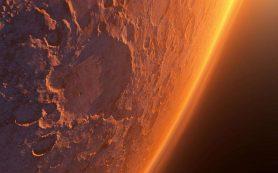 Марс всегда был слишком мал, чтобы удержать свои океаны, реки и озера