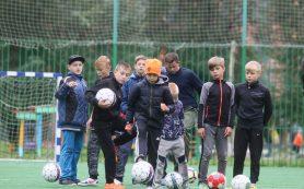 Как на Среднем Урале развивается детский любительский футбол