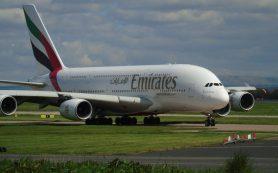 Зачем Emirates понадобились новые А380 уже в этом году — на полгода раньше срока?