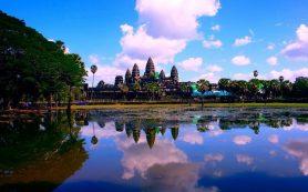 Камбоджа откроет границы для туристов в ноябре этого года