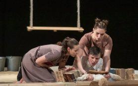 В Таганроге прошел международный театральный фестиваль «На родине Чехова»
