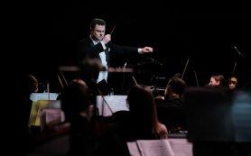 Симфонический оркестр Ленобласти отправился на Северный Кавказ
