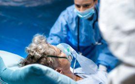 Дельта-вариант коронавируса удваивает риск госпитализации по сравнению с альфа-вариантом