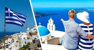 Греция отменяет часть ограничений для вакцинированных туристов