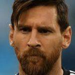 Месси обвинил арбитра матча с Перу в предвзятости