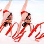 Сборная Болгарии по художественной гимнастике снялась с чемпионата мира