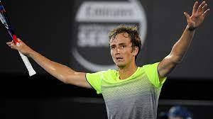 Медведев успешно стартовал на турнире Индиан-Уэллса