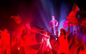 Фестиваль и премия «Музыкальное сердце театра» стартуют в Новосибирске