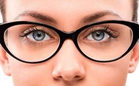 Преимущества и недостатки очковой коррекции зрения