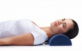 Анатомическая подушка и качество сна