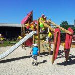 Детские игровые площадки от компании playgrounds34.ru: качество и доступные цены