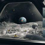 Австралия отправит луноход, который поможет НАСА найти кислород на Луне