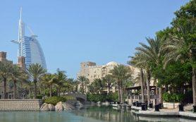 ОАЭ вошли в список самых популярных направлений для отдыха россиян