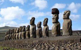 Вакцинированных туристов будут пускать в Чили с ноября