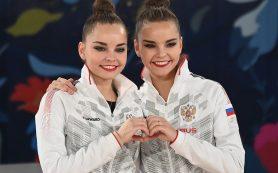Винер-Усманова надеется, что Аверины выиграют золото на Олимпиаде в Париже