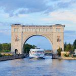 До середины ноября будет представлена Концепция развития круизного туризма в России
